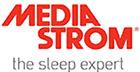 Media strom Logo