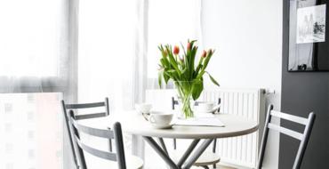 Τρόποι για να κρατήσετε το σπίτι σας καθαρό μετά από μετακόμιση