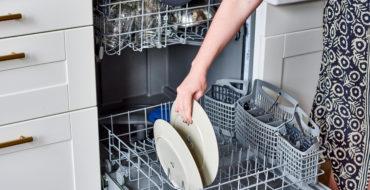 μεταφορά πλυντηρίου πιάτων